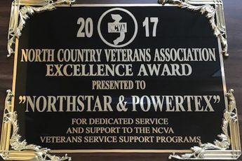 NCVA Award