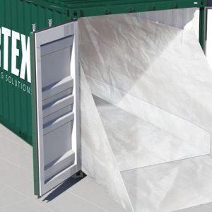 Revétement de confinement Sea Bulk® PowerLiner®